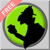 Math Detective® Beg. (Free) icon