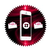 best i7 ringtones sms sounds icon