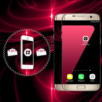 best i7 ringtones sms sounds apk screenshot