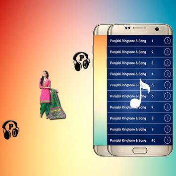 Punjabi Ringtones & Songs apk screenshot