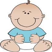 Baby Rattle (Boy Version) icon