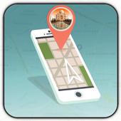 Live Street View Satellite Maps icon