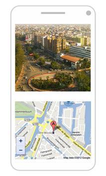 Live Street View Satellite Maps screenshot 3