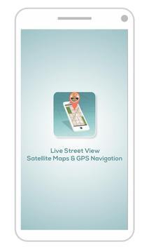 Live Street View Satellite Maps screenshot 5