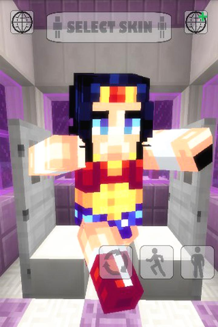 Skin Viewer 3D for Android - APK Download