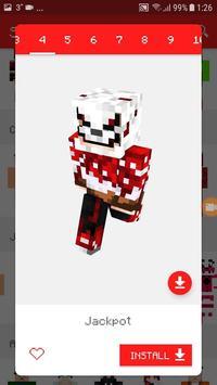 Skin Packs for Minecraft screenshot 17
