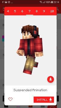 Skin Packs for Minecraft screenshot 6