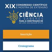 XIX Congresso Científico UnP icon