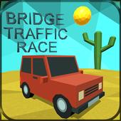 Bridge Traffic Race 🚙 icon