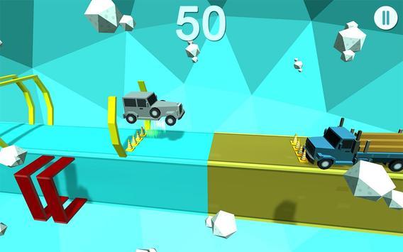 Bridge Traffic Race 🚙 apk screenshot