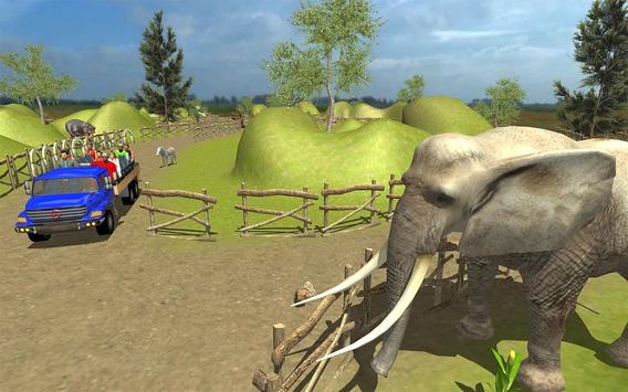 Wildlife Animal Safari screenshot 3