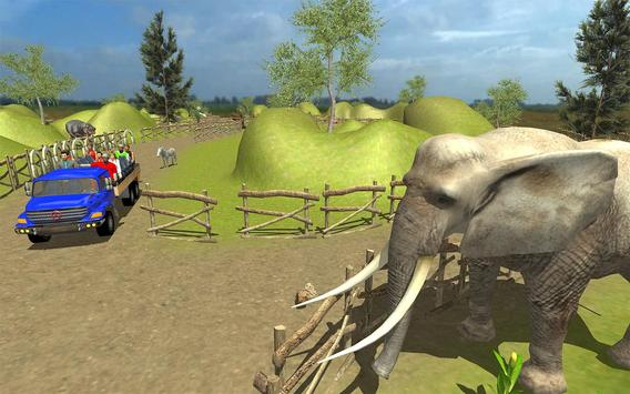 Wildlife Animal Safari screenshot 12