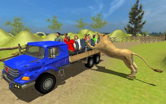 Wildlife Animal Safari screenshot 1