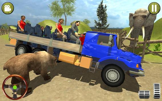 Wildlife Animal Safari screenshot 2