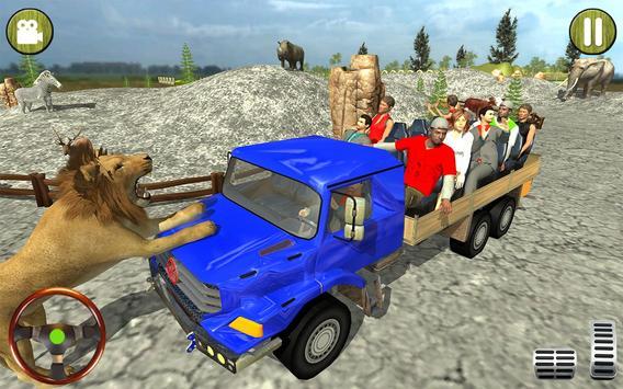 Wildlife Animal Safari screenshot 4