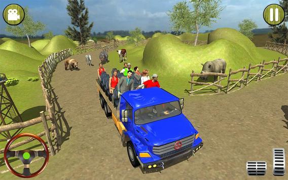 Wildlife Animal Safari screenshot 9