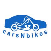carsNbikes icon