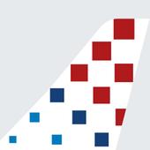 Croatia Airlines icône