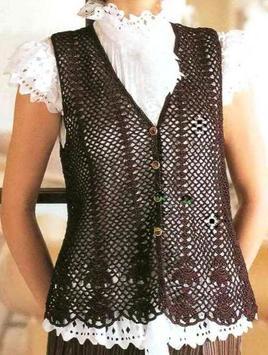 crochet women dresses screenshot 4