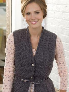 crochet women dresses screenshot 5