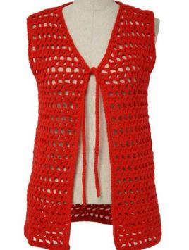 crochet women dresses screenshot 1