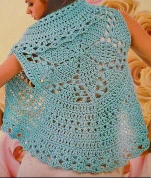 crochet women dresses screenshot 2