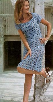 crochet women vests apk screenshot