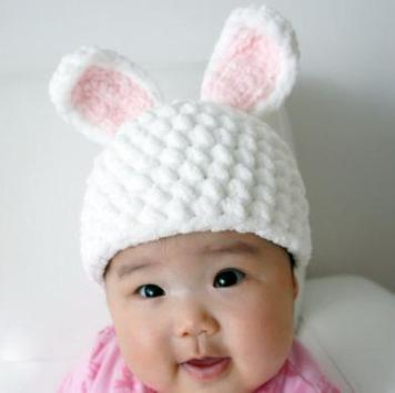 Crochet Baby Hat Animal apk screenshot