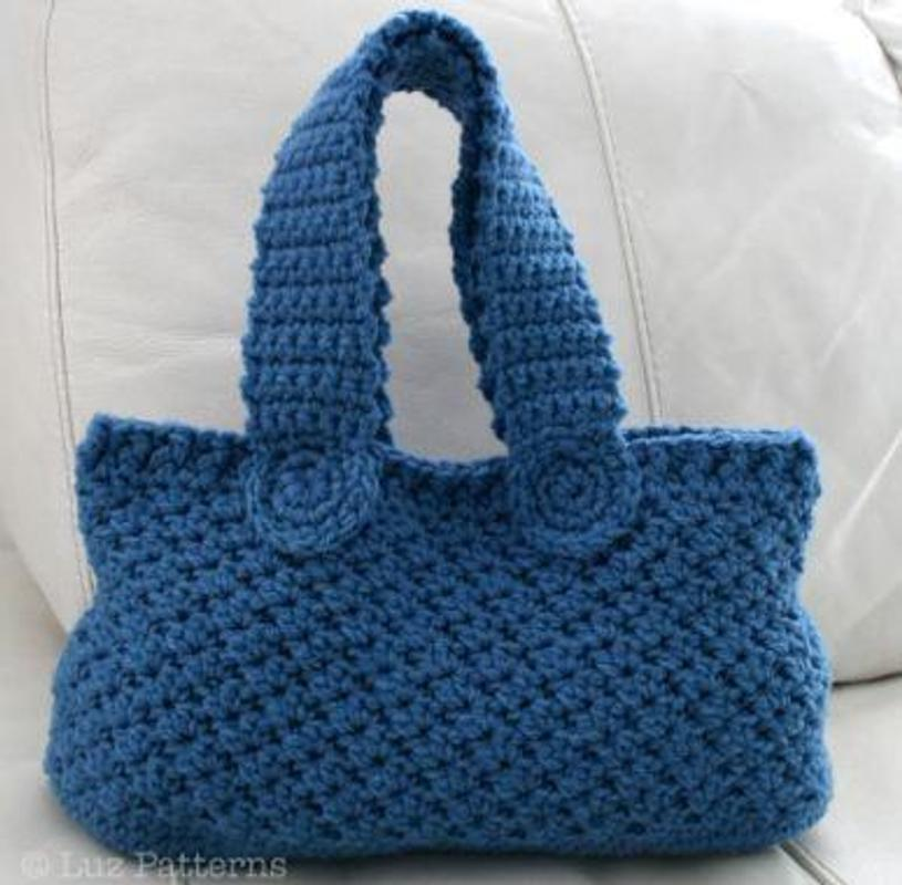 Crochet Bag Patterns For Android Apk Download