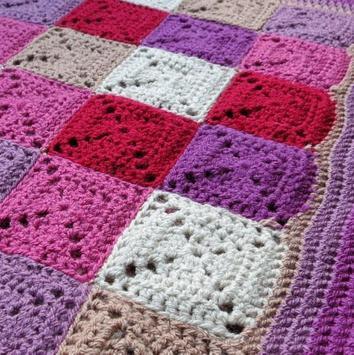 los patrones de crochet manta Descarga APK - Gratis Estilo de vida ...
