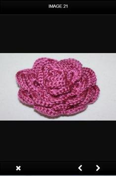 crochet designs apk screenshot