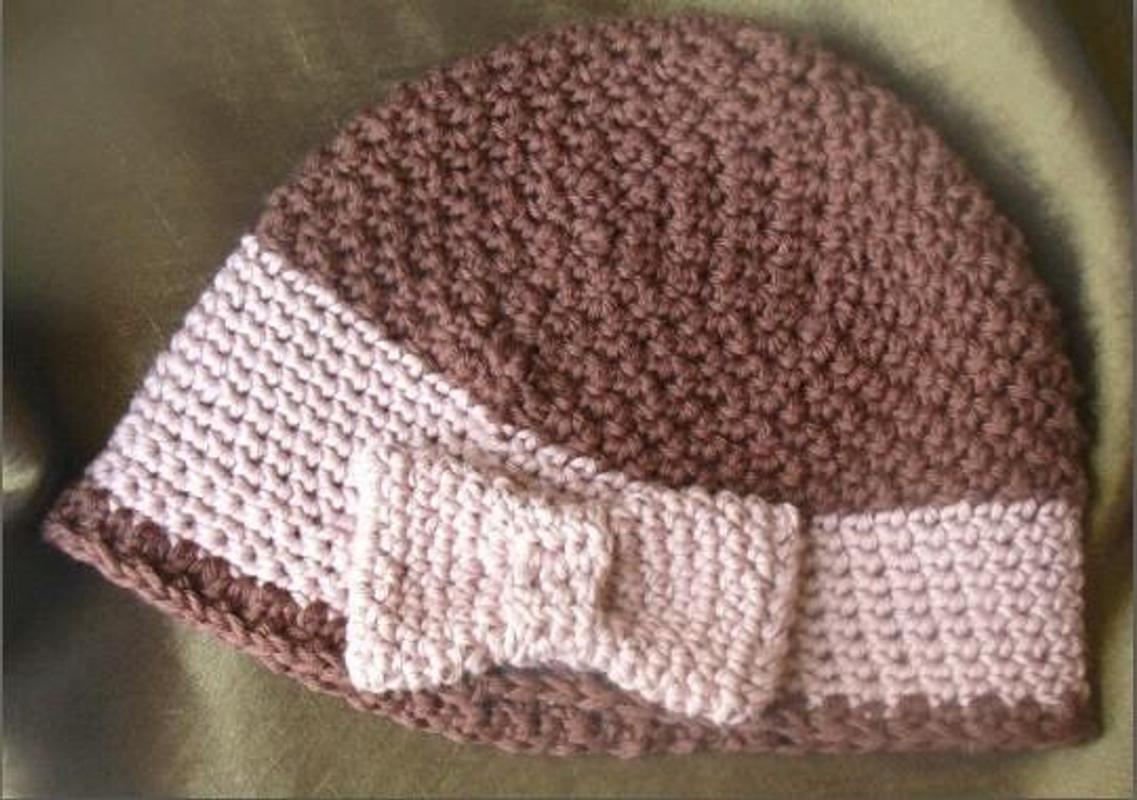 Sombreros de ganchillo para bebés for Android - APK Download