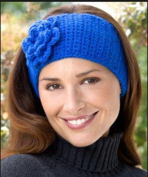 crochet headband patterns screenshot 1