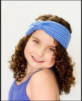 crochet headband patterns screenshot 4