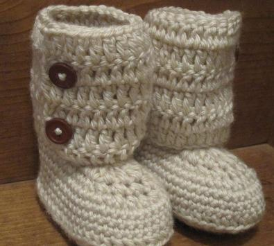 crochet kid boots screenshot 2