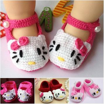 Patrones de los zapatos de bebé de punto Descarga APK - Gratis Ser ...