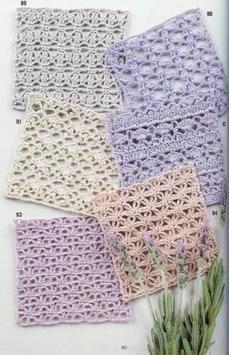 crochet pattern free screenshot 1