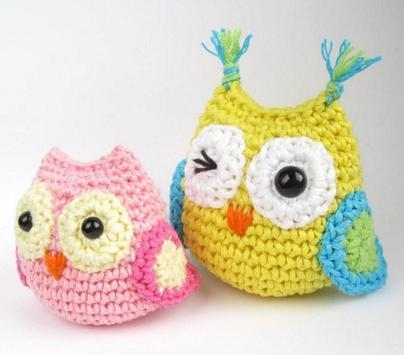 crochet pattern free screenshot 5