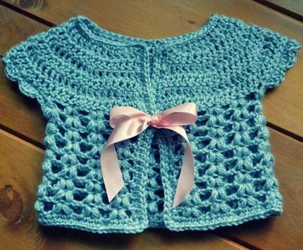 crochet pattern free screenshot 6