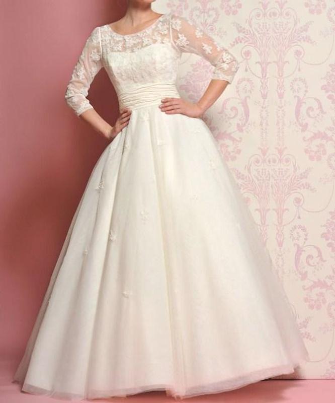 Vestido de novia de patrón de ganchillo for Android - APK Download