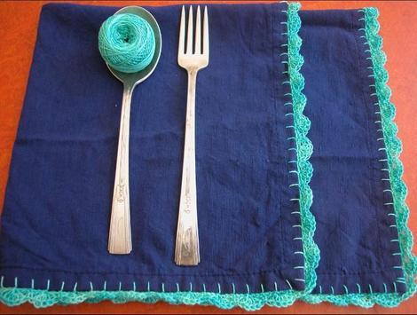 Crochet Pillow Ideas screenshot 2