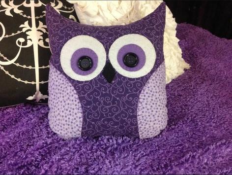 Crochet Pillow Ideas screenshot 3
