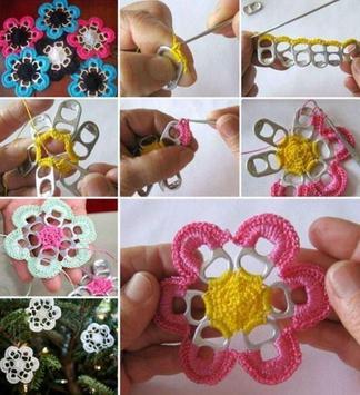 diy crochet projects apk screenshot