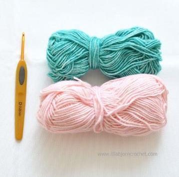 crochet practice tutorial screenshot 1