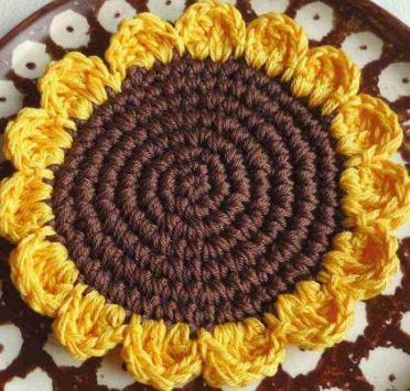 crochet practice tutorial screenshot 3