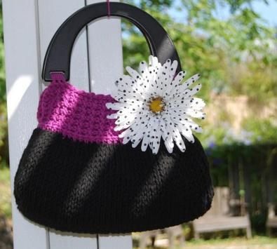 Crochet Purse Design Ideas screenshot 3