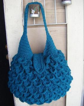 Crochet Purse Design Ideas poster