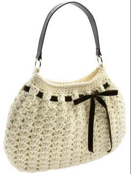 Crochet Purse Design Ideas screenshot 1