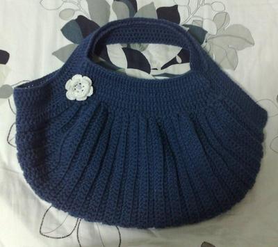 Crochet Purse Design Ideas screenshot 2
