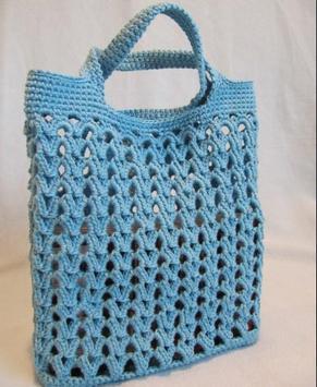 Crochet Purse Design Ideas screenshot 5